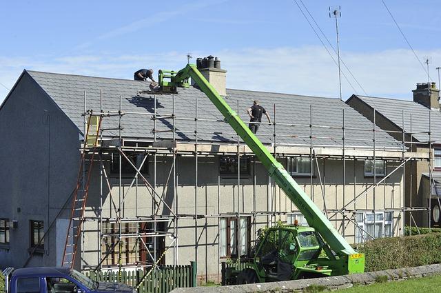 New roof Tauranga