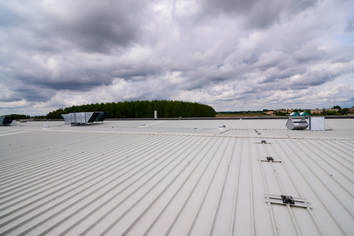 commercial roofing Tauranga